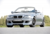BMW E46 M-PAKET - RIEGER FRONT SPOILERLIPPE