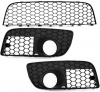 VW GOLF 5 GTI MESH GRILLS FOG LAMP COVER