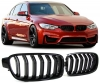 BMW F31 TOURING - SPORTGRILL GLANZ M3 OPTIK
