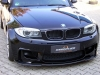 BMW E82 M COUPE - CARBON FRONTSPOILER FRONTLIPPE