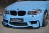 BMW E82 COUPE - CARBON FRONTSPOILER FRONTLIPPE