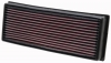 FIAT 132 2000i (90kW) - K&N AIR FILTER