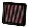 DACIA SOLENZA 1.9 D (46kW) - K&N PERFORMANCE AIR FILTER