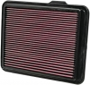 HUMMER H3 5.3i (224kW) - K&N AIR FILTER