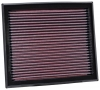 FORD FOCUS 2 ST (165kW) - K&N AIR FILTER