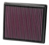BMW 120d (140kW) - K&N AIR FILTER