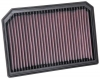 MERCEDES CLA 35 AMG - K&N AIR FILTER