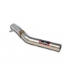 AUDI A3 SPORTBACK QUATTRO - MID SILENCER REPLACEMENT PIPE