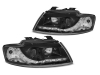 AUDI A4 8H CONVERTIBLE - LED HEADLIGHTS