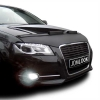 AUDI A3 8P 07.2005+ - PROTECTION BRA