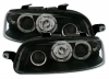 FIAT PUNTO 2  - HEADLIGHTS ANGEL EYES