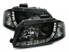 AUDI A3 8P - LED HEADLIGHTS