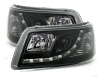VW T5 - LED HEADLIGHTS