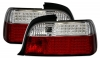BMW E36 CONVERTIBLE - LED REAR TAIL LIGHTS