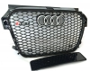 AUDI A1 8X - SPORTGRILL RS OPTIK
