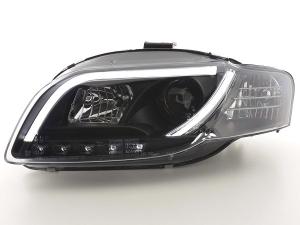 Audi A4 B7 Headlights Audi A4 B7 Led Light Bar
