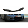 BMW E92 COUPE - FRONTSPOILER FRONT LIP M PACKAGE