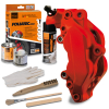 BRAKE CALIPER PAINT - RED MATT