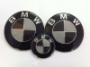 BMW - CARBON EMBLEM/BADGE