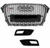 AUDI A4 B8 FACELIFT - SPORTGRILL RS4 OPTIK