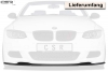 BMW E92 COUPE - FRONTSPOILER FRONTLIPPE M-PAKET