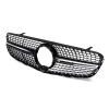 MERCEDES GLC - FRONT GRILL DIAMOND STYLE