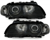 BMW E46 -04.2003 - SCHEINWERFER ANGEL EYES (LED)