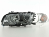 BMW E46 -08.2001 - XENON SCHEINWERFER ANGEL EYES
