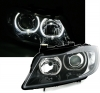 BMW E90 - HEADLIGHTS LED ANGEL EYES