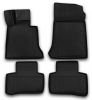 MERCEDES GLK - CARPET CAR MATS