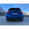 FORD FOCUS 4 ST-LINE - FOX DUPLEX SPORT EXHAUST