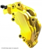 BRAKE CALIPER PAINT - YELLOW