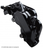 BRAKE CALIPER PAINT - BLACK