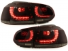 VW GOLF 6 - LED REAR TAIL LIGHTS