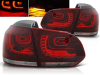 VW GOLF 6 R - LED REAR LIGHTS
