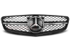 MERCEDES C-CLASS -03.2011 - SPORTS GRILL AMG LOOK