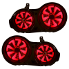 NISSAN GT-R - LED LIGHTBAR REAR TAIL LIGHTS