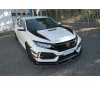 HONDA CIVIC TYPE R - MAXTON FRONT RACING SPLITTER