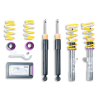 VW BORA SEDAN - KW COILOVER SUSPENSION KIT V1 (35-65|35-65)