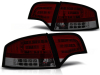 AUDI A4 B7 SEDAN - LED REAR LIGHTS