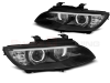 BMW E92 - XENON ANGEL EYES HEADLIGHTS (CL)