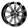 "SIGMA 240 | 9.5 x 19"" ET17 