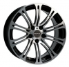 "SIGMA 240 | 9.5 x 19"" ET37 