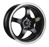"BARRACUDA CUDA GT4 | 9 x 17"" ET38 