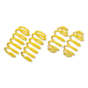 VW BORA SEDAN - ST SPORT LOWERING SPRINGS (40|40)