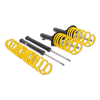 VW BORA SEDAN - ST SPORT SUSPENSION KIT (40|40)