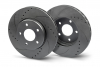 PONTIAC GRAND PRIX COUPE 3.1 - PERFORMANCE BRAKE DISCS