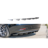 TESLA MODEL 3 - MAXTON REAR VALANCE DIFFUSER ADD ON