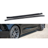 TESLA MODEL 3 - MAXTON RACING SIDE SKIRT ADD-ON DIFFUSERS
