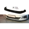 VW GOLF 7 GTI - MAXON FRONT SPOILER SPLITTER LIP